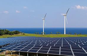 UE na dobrej drodze do transformacji sektora energii