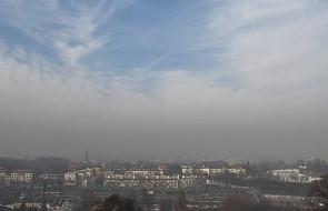 Krakowskie szpitale pełne, pacjenci skarżą się na smog