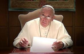 Papież wysłał odręczny list do hiszpańskiego małżeństwa