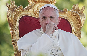 Papież: nadużycia seksualne wśród duchownych to sprawka diabła