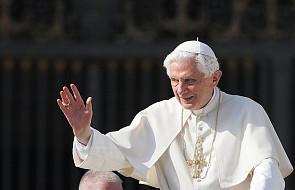 Różaniec dla sanktuarium w Piekarach od Benedykta XVI