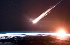 Meteoryt poszukiwany na warmińsko-mazurskich mokradłach