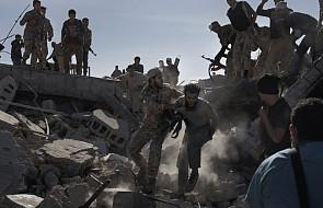 Syria: rząd gotowy do wymiany więźniów z rebeliantami