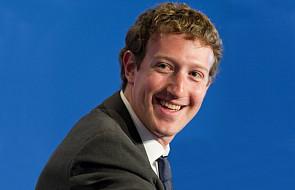Mark Zuckerberg spotkał się z chrześcijańskimi pastorami