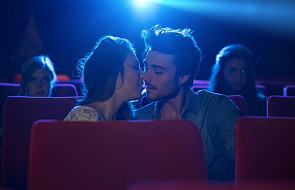 5 filmowych propozycji dla zakochanych