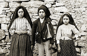 """""""Dla wielu siostra Łucja już jest świętą"""""""