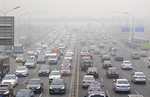 Aplikacja, która dostarczy wiarygodnych danych o jakości powietrza