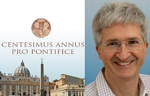 Nagroda Centesimus Annus m.in. za bloga