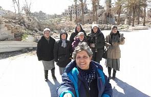 Siostry z Aleppo pokazują piękno chrześcijaństwa