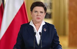 Rzecznik rządu: w piątek premier opuści szpital