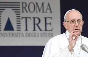 Papież do księży: nie jesteśmy książętami ani baronami