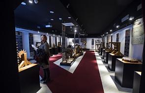 Rzym: otwarto muzeum Leonarda da Vinci