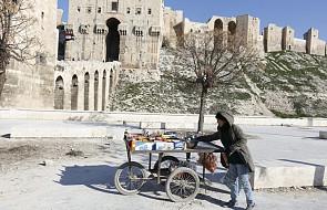 Syria: do Aleppo powraca normalne życie
