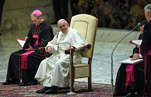 Papież odwiedzi kościół anglikanów w Rzymie