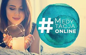 #Medytacja: co to znaczy, że mam być światłem dla świata?