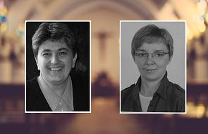 Służki są pogrążone w żałobie po tragicznej śmierci dwóch sióstr