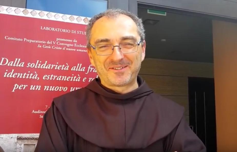 Franciszkanin o papieskich rekolekcjach: to będzie absolutna nowość
