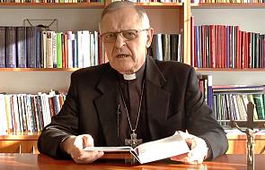 Bp Dajczak: doświadczyłem sytuacji, w której człowiek jest bardzo bezradny