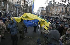 Rosja nasila represje polityczne na Krymie