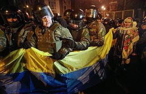 Janukowycz proponuje referendum ws. Donbasu