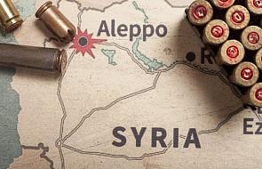 Aleppo: jest nadzieja na dialog i pokój