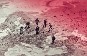Trójkąt Weimarski: rozmowy o bezpieczeństwie
