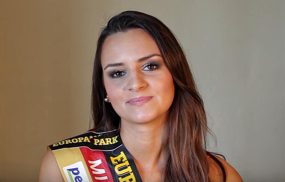 Niemcy: Miss Niemiec będzie uczyła religii
