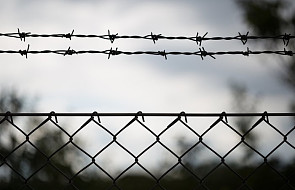 Warmińsko-mazurskie: na granicy zatrzymano Rosjanina z bronią