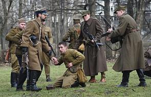 V Bieg Tropem Wilczym upamiętniający Żołnierzy Wyklętych