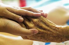 Wsparcie unijne na rozbudowę hospicjów