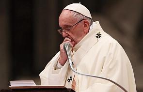 Dziś papież odwiedzi rzymski kościół anglikański