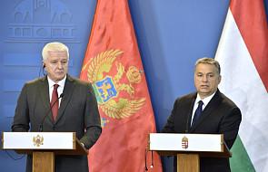 Węgry rozpoczynają budowę 2-go płotu na granicy z Serbią