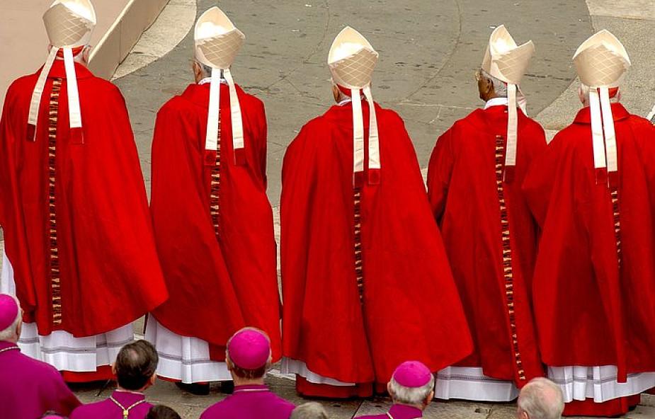 Dzień modlitwy i pokuty za pedofilię obchodzony we wszystkich diecezjach