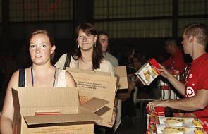 Belgia: coraz więcej osób korzysta z banków żywności