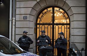 Francja: napastnik spod Luwru to Egipcjanin