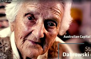 Genialny pomysł 92-letniej kobiety ratuje życie tysiącom bezdomnych [WIDEO]
