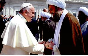 """Szyici to """"katoliccy"""" muzułmanie [WYWIAD]"""