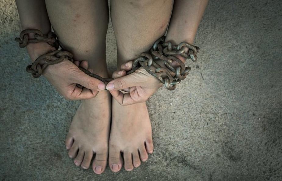 S. Ewa Jachimek z Sieci Bakhita: kobiety cierpią szczególnie nocą