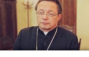 Bp Grzegorz Ryś o pomaganiu ubogim