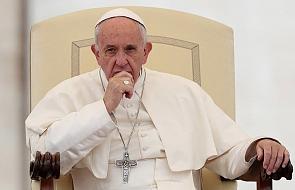 Orędzie Franciszka na XXV Światowy Dzień Chorego