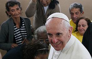 Franciszek: dzielcie zyski z biednymi