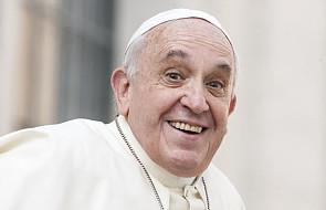 Papież o finale futbolu amerykańskiego Super Bowl