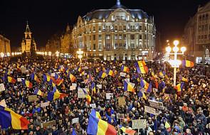Rząd Rumunii wycofa przepisy ws. korupcji