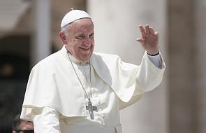 Papież o modlitwie, która przynosi radość