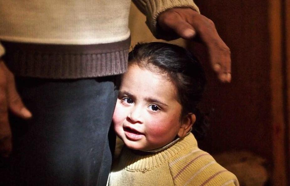 Jak pomóc dzieciom w Aleppo?
