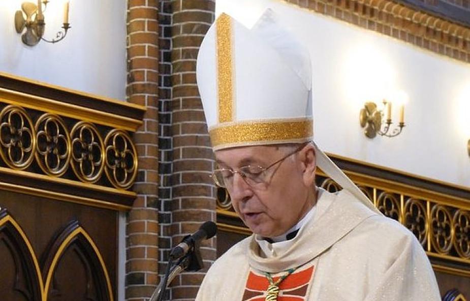 Abp Gądecki: depresja nie jest grzechem