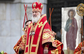 Patriarcha Cyryl o prześladowaniach dzisiaj