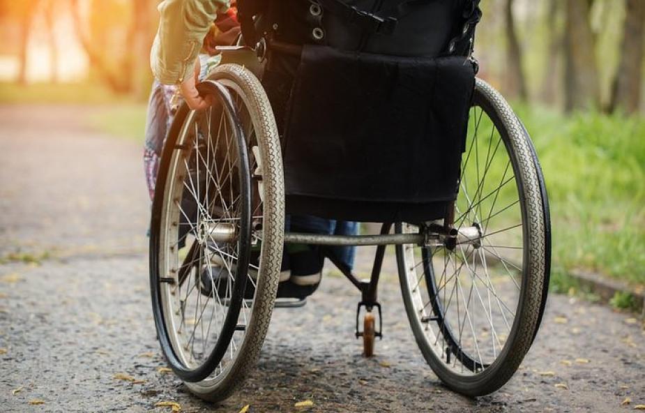 Kraków: niepełnosprawni będą dziękowali za ŚDM