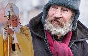 Niezwykła spowiedź Jana Pawła II