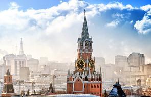 Kreml o wystąpieniu Trumpa: jesteśmy cierpliwi i czekamy na czyny